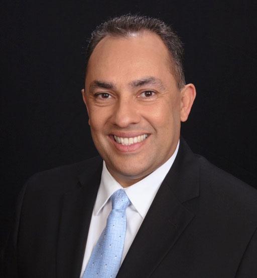 Pastor Rojas